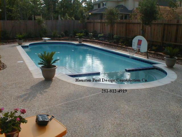 Genial Swimming Pools   Houston Swimming Pool Builder And Spa U0026 Waterfall Builders  In Houston, Texas   Houston Pool Design Construction Co.